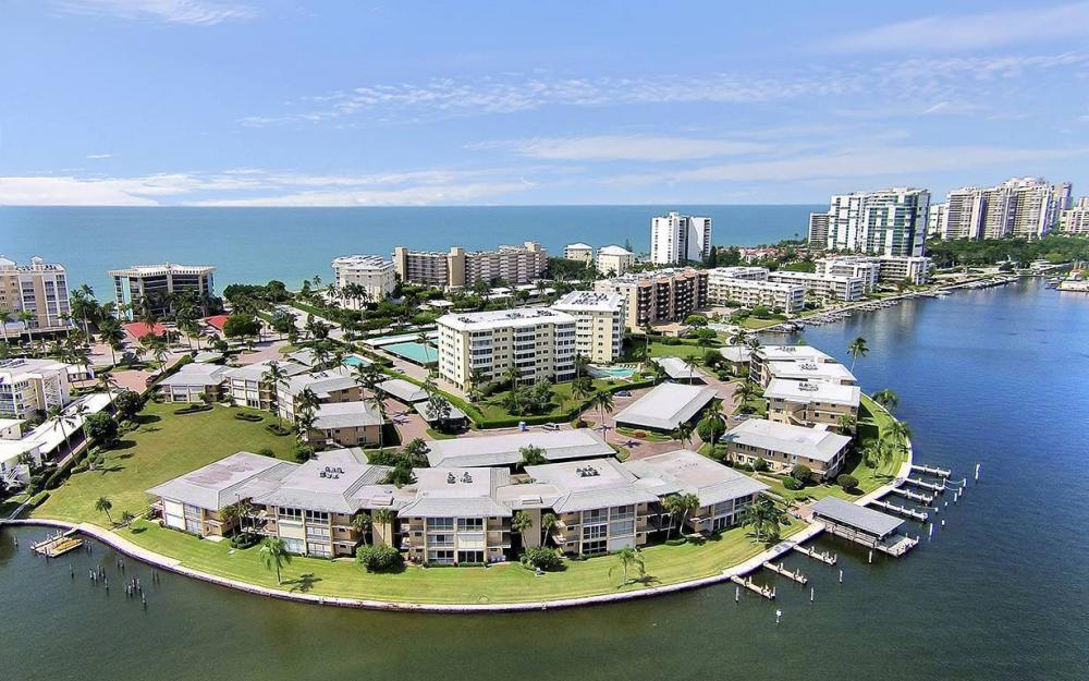 3400 Gulf Shore Blvd N #G-2, Naples - Condo For Sale 110300546