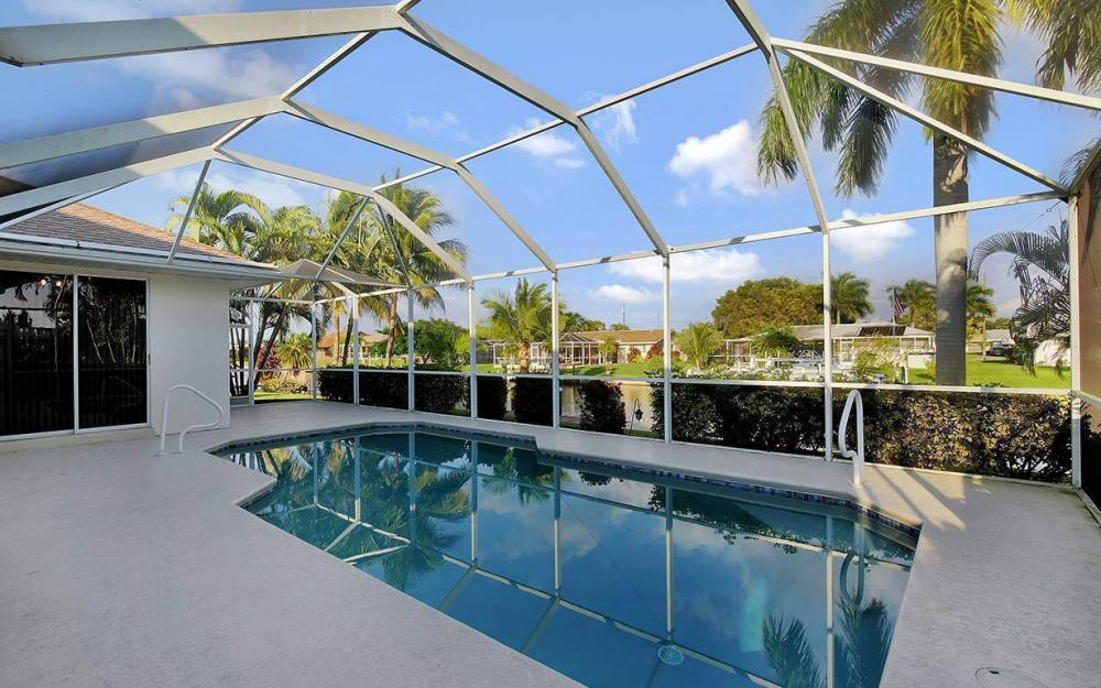 4009 SE 1st Ave, Cape Coral - House For Sale 635667078