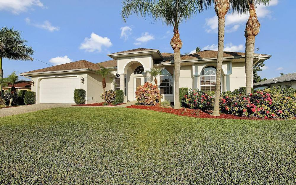 4009 SE 1st Ave, Cape Coral - House For Sale 616682712