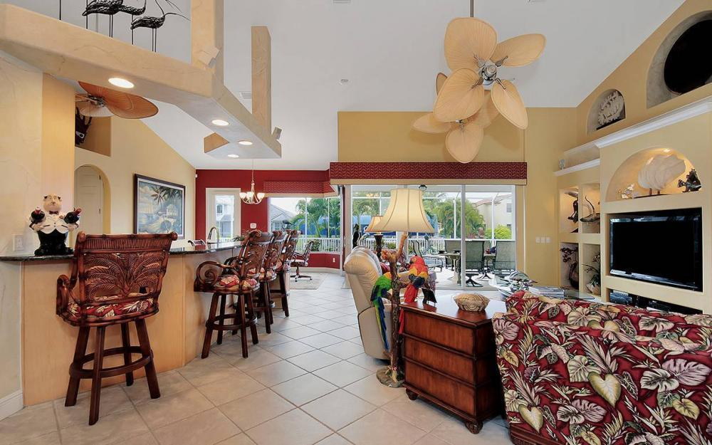 4908 SW 12th Pl, Cape Coral - House For Sale 678649083