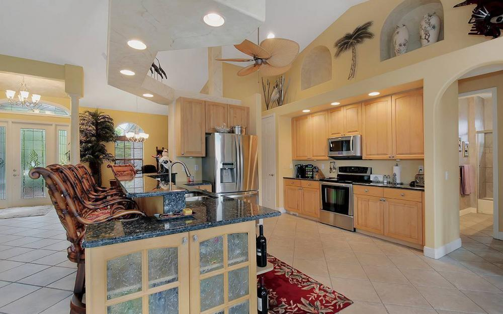 4908 SW 12th Pl, Cape Coral - House For Sale 42553078
