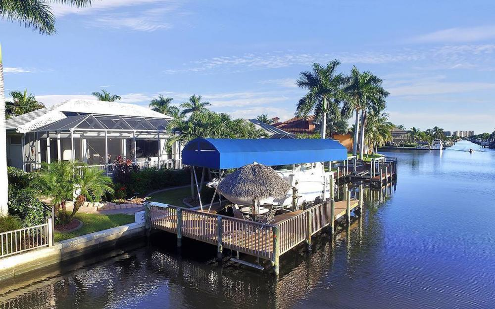4908 SW 12th Pl, Cape Coral - House For Sale 994434001