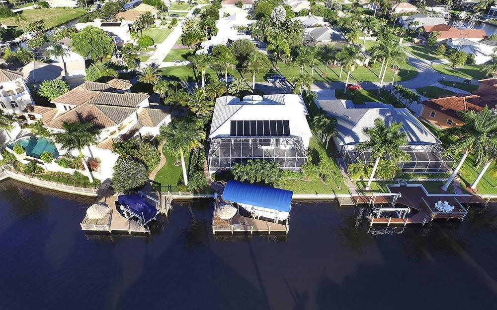 4908 SW 12th Pl, Cape Coral - House For Sale 69837055