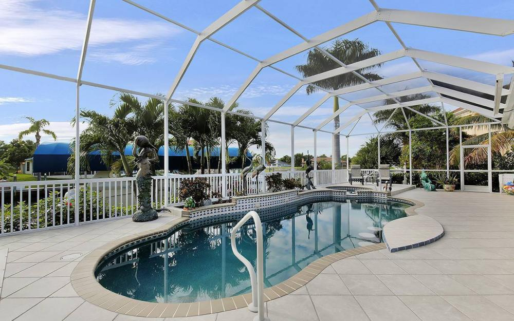4908 SW 12th Pl, Cape Coral - House For Sale 1038380210