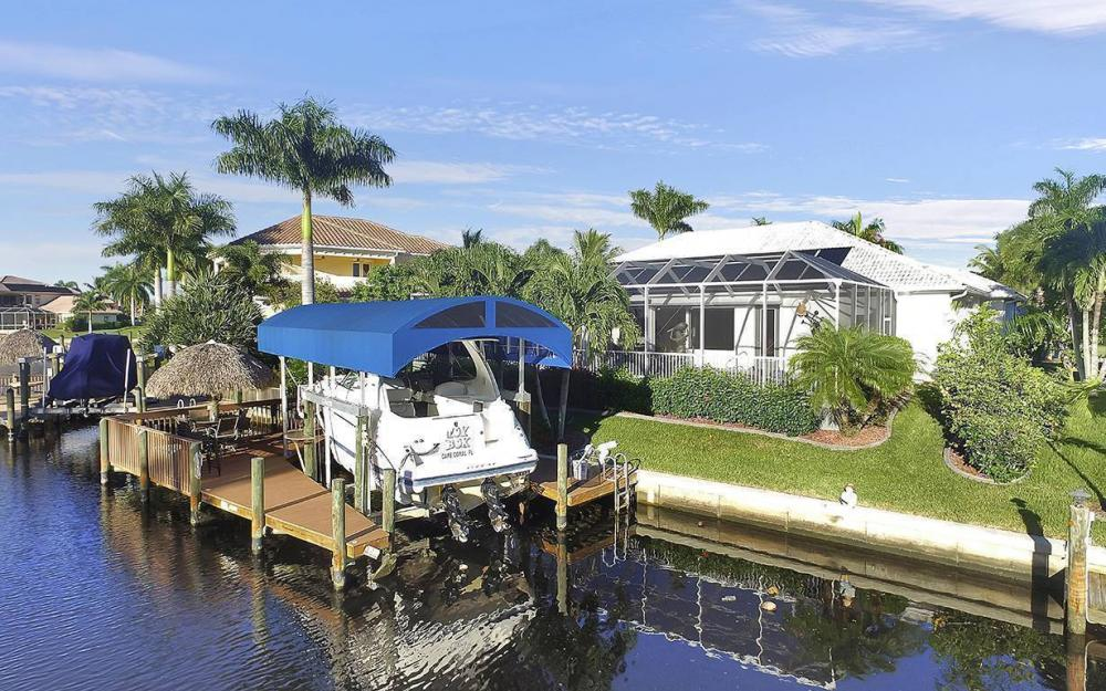 4908 SW 12th Pl, Cape Coral - House For Sale 473799175