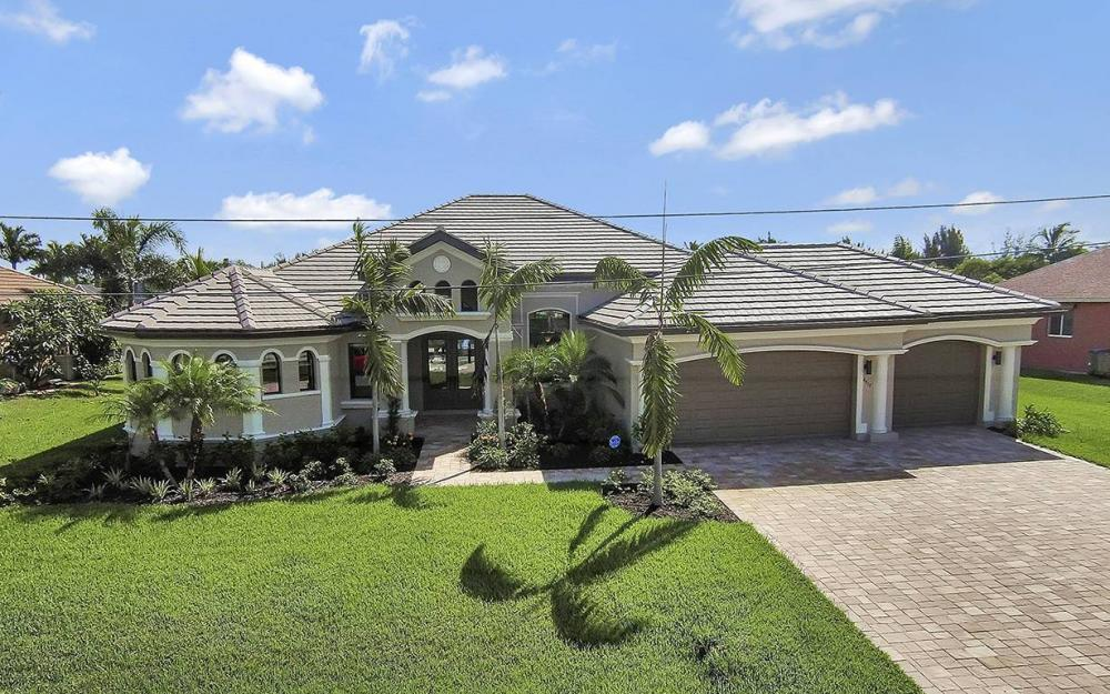 4517 SW 20th Ave, Cape Coral - House For Sale 45280425