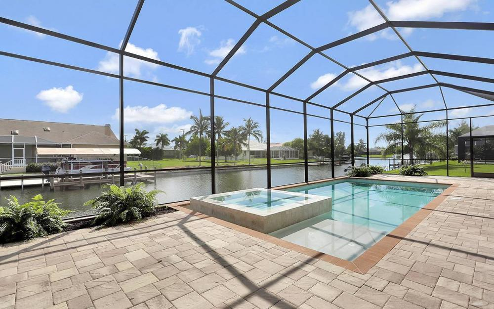 4517 SW 20th Ave, Cape Coral - House For Sale 546607240