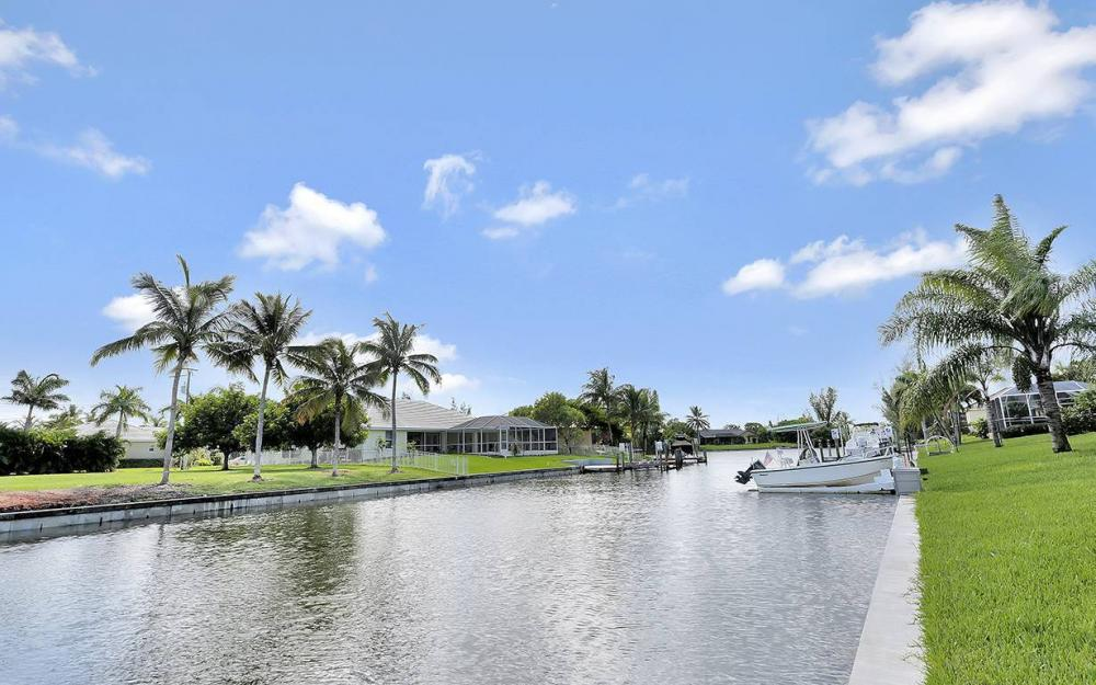 4517 SW 20th Ave, Cape Coral - House For Sale 384835663