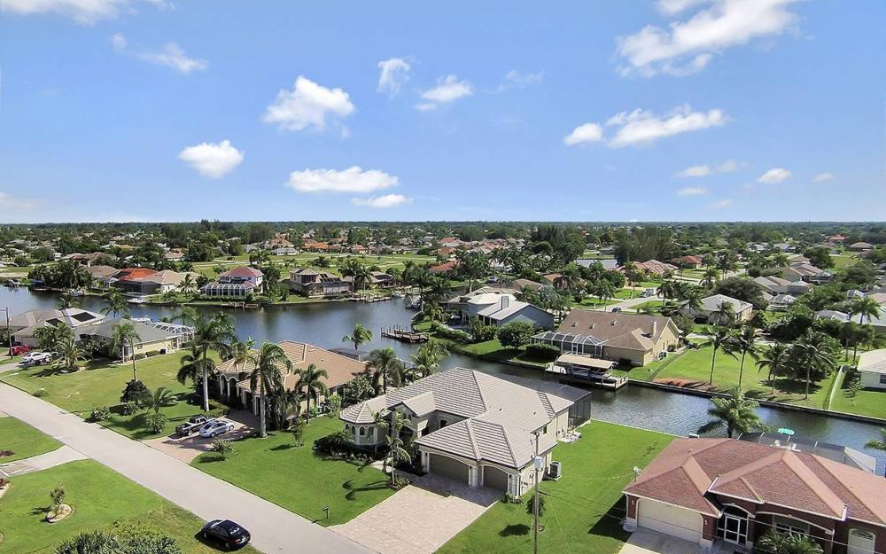 4517 SW 20th Ave, Cape Coral - House For Sale 918510745