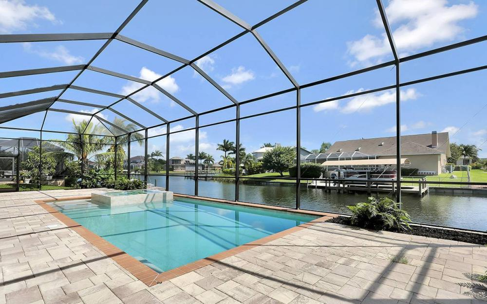 4517 SW 20th Ave, Cape Coral - House For Sale 1978904533