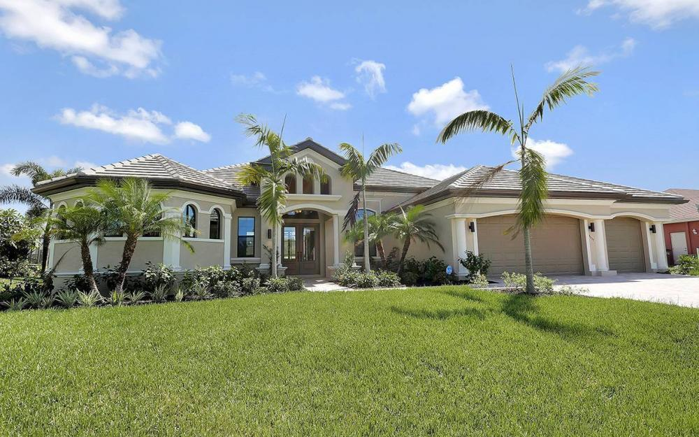 4517 SW 20th Ave, Cape Coral - House For Sale 189294533