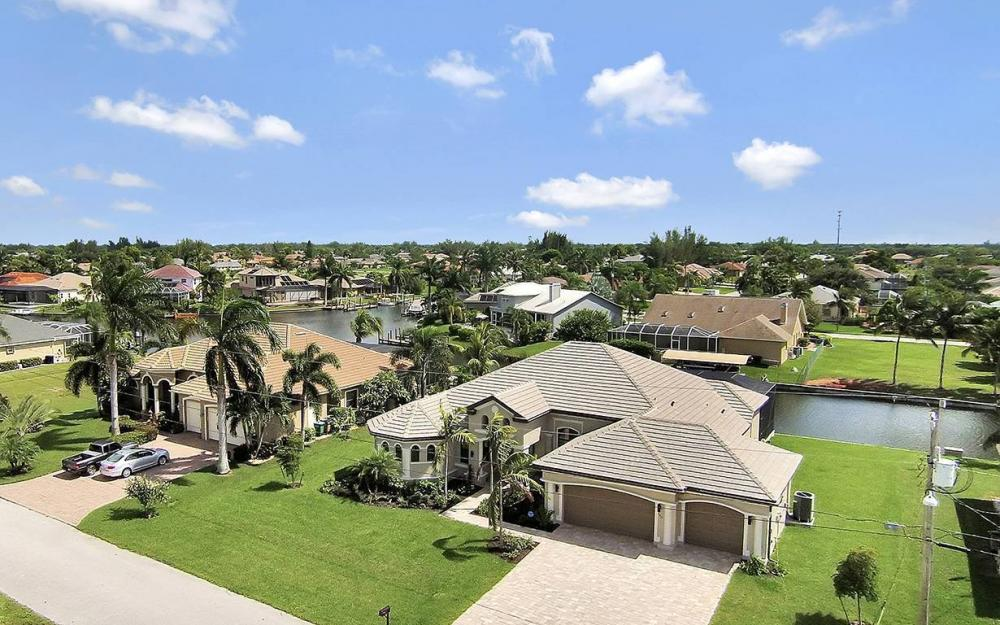 4517 SW 20th Ave, Cape Coral - House For Sale 1222523146