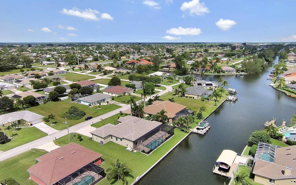 4517 SW 20th Ave, Cape Coral - House For Sale 74906418