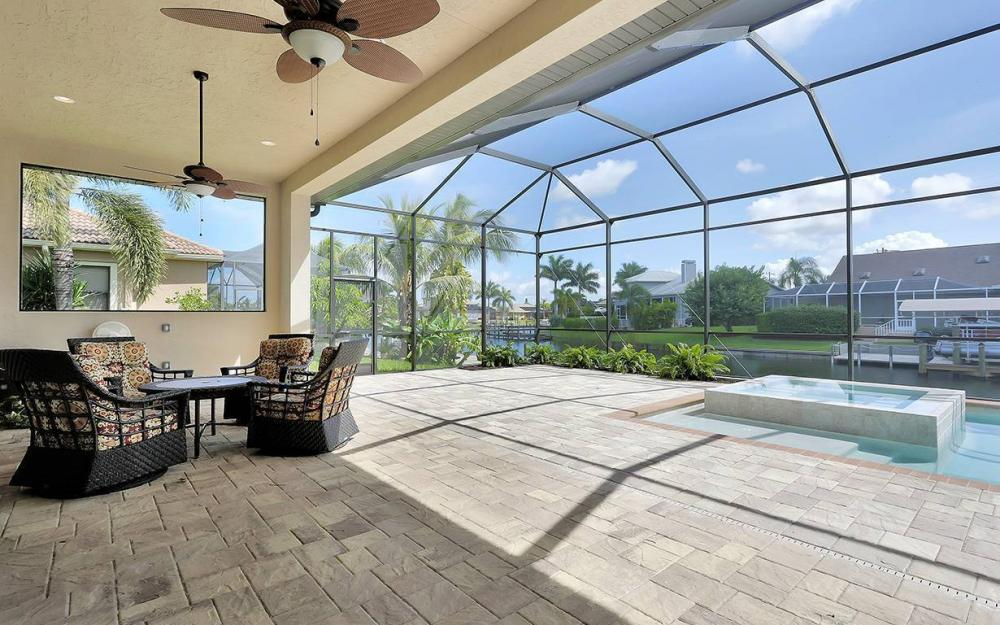 4517 SW 20th Ave, Cape Coral - House For Sale 125545021