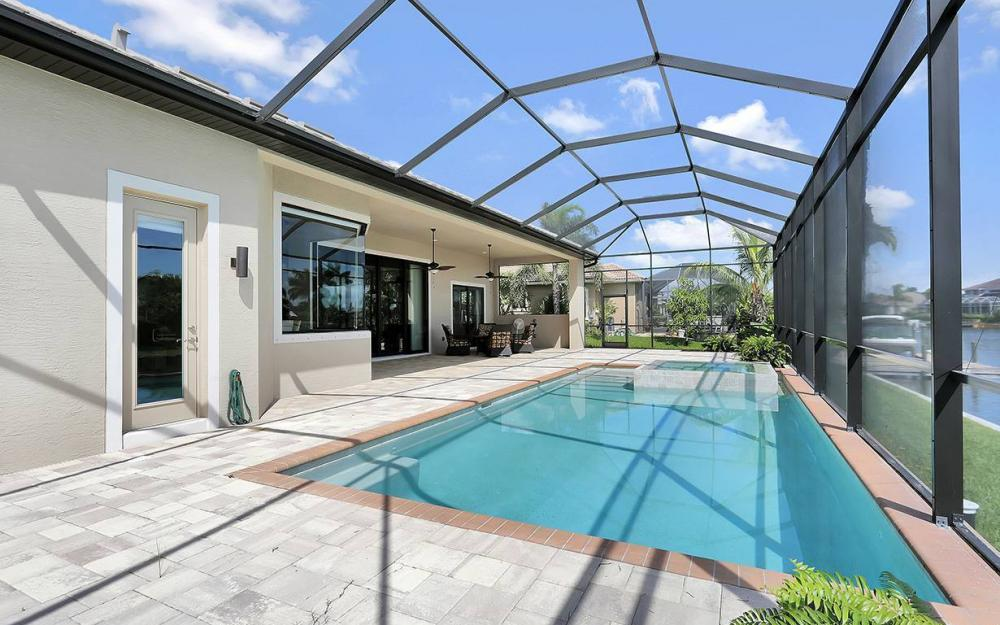 4517 SW 20th Ave, Cape Coral - House For Sale 169938135