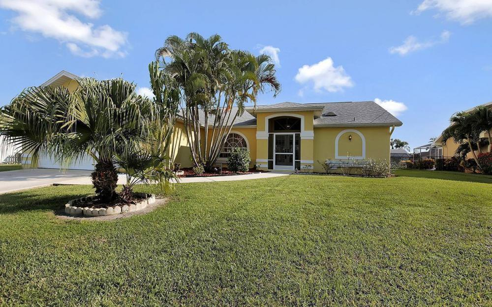 1030 SE 30th St, Cape Coral - House For Sale 1388726842