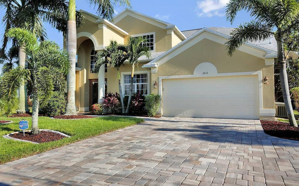 2616 Surfside Blvd, Cape Coral - House For Sale 1465567523