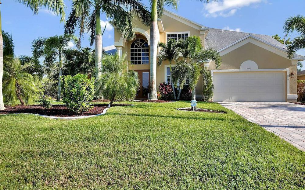 2616 Surfside Blvd, Cape Coral - House For Sale 751371113