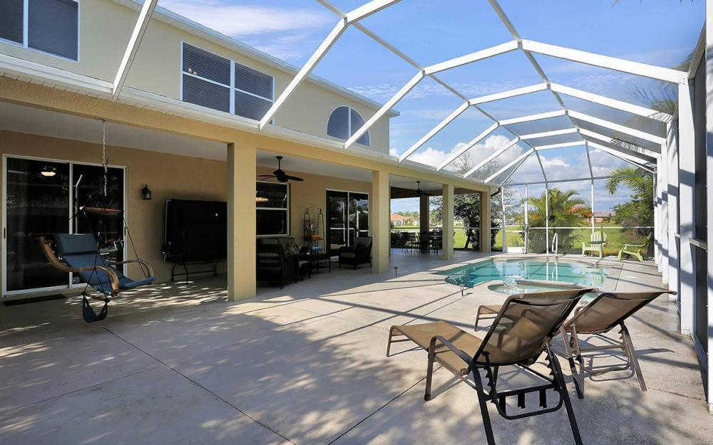2616 Surfside Blvd, Cape Coral - House For Sale 1812814513
