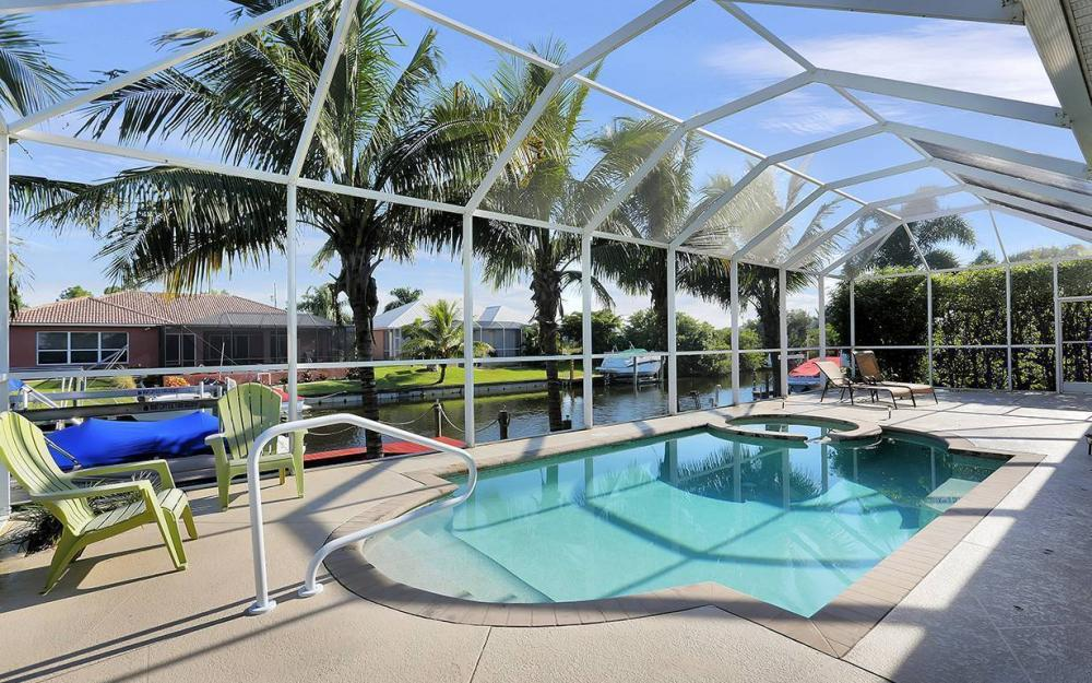 2616 Surfside Blvd, Cape Coral - House For Sale 570661678