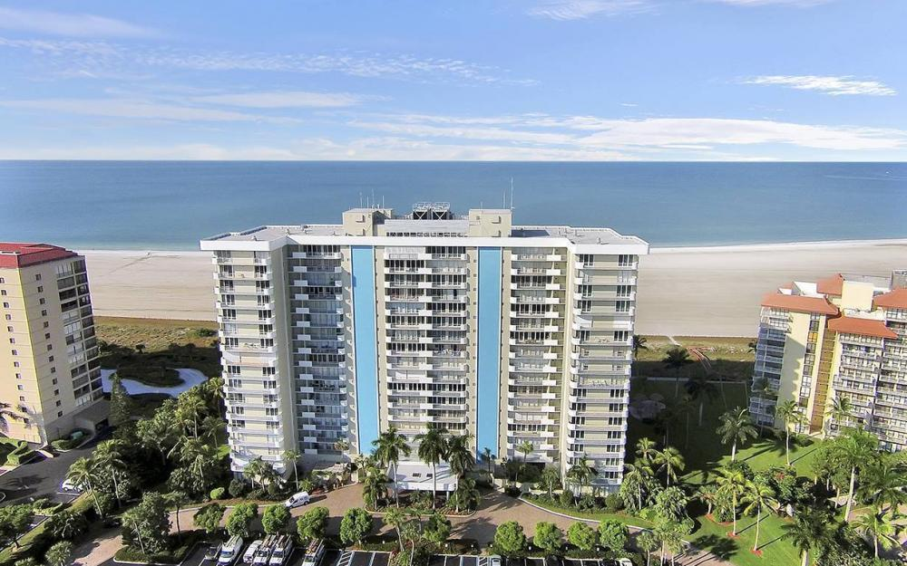 140 Seaview Ct, Marco Island - Condo For Sale 2064630733