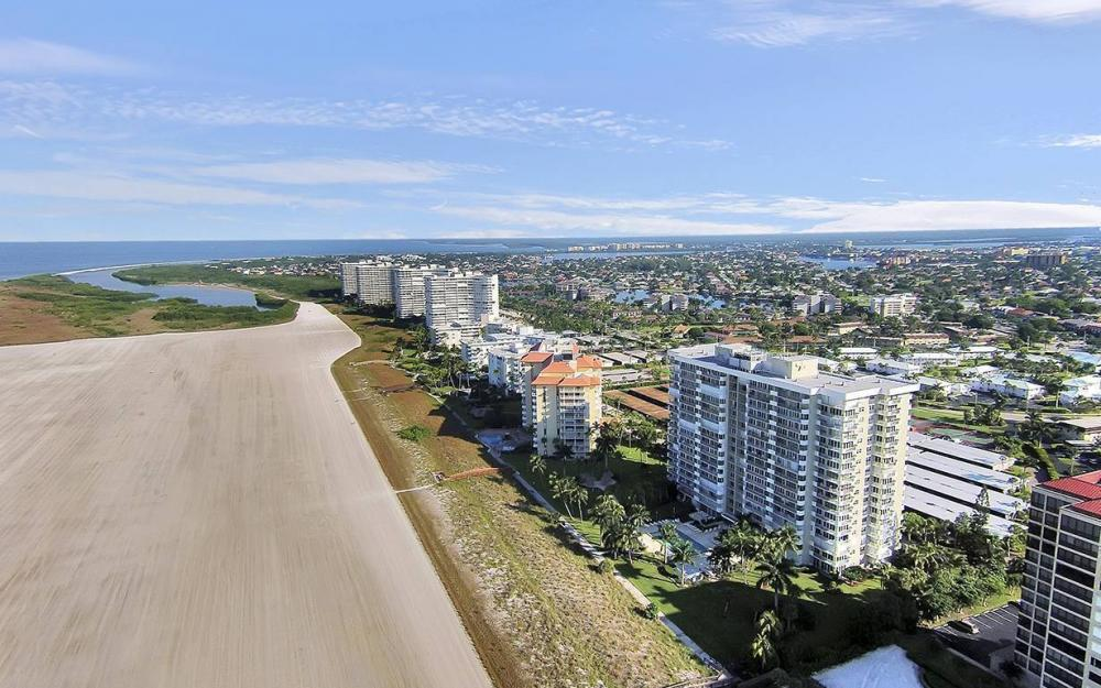 140 Seaview Ct, Marco Island - Condo For Sale 1813013409