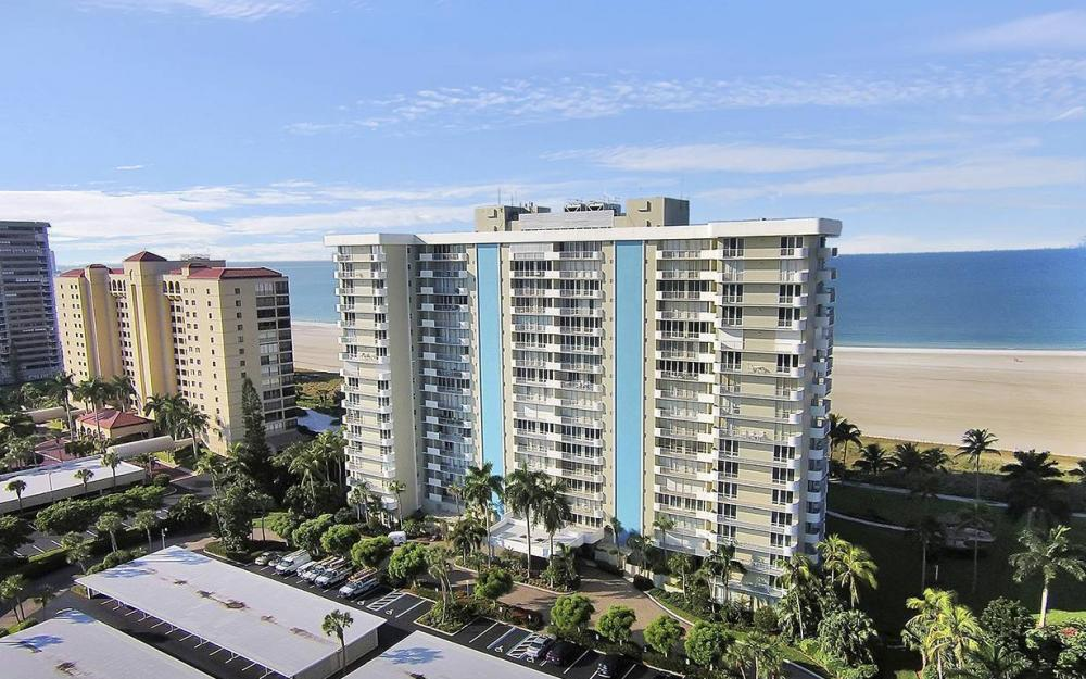 140 Seaview Ct, Marco Island - Condo For Sale 1453792809