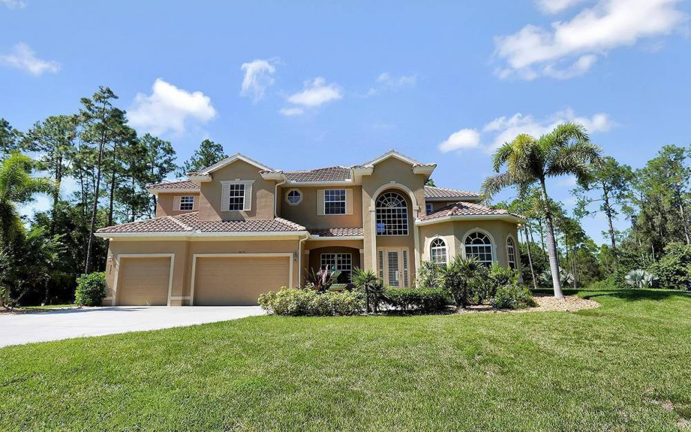 5171 Mahogany Ridge Dr, Naples - House For Sale 1489775146
