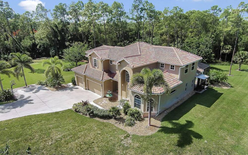 5171 Mahogany Ridge Dr, Naples - House For Sale 699523372
