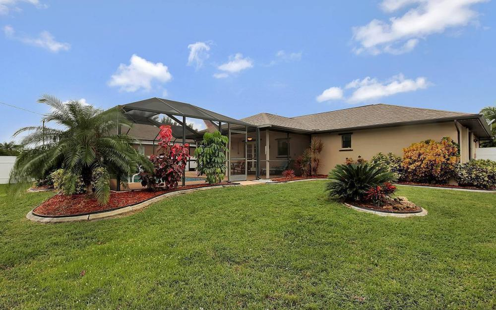 1213 SW 11th Ave, Cape Coral - House For Sale 1440133489