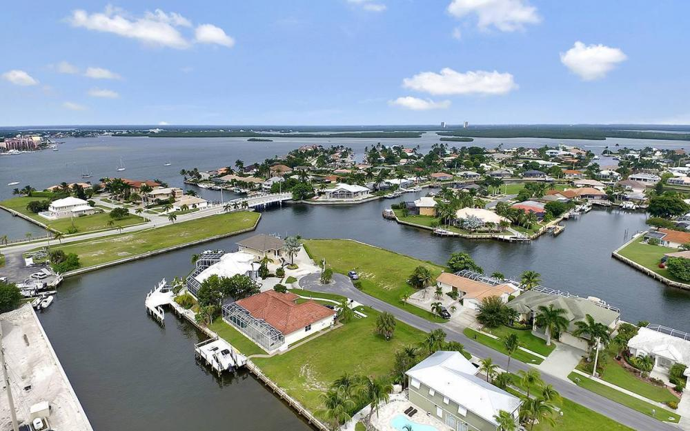 872 Rose Ct, Marco Island - Lot For Sale 1523178840