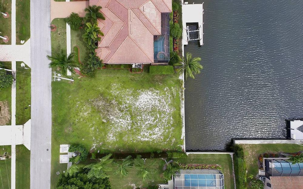 911 Ruby Ct, Marco Island - Lot For Sale 1903789725