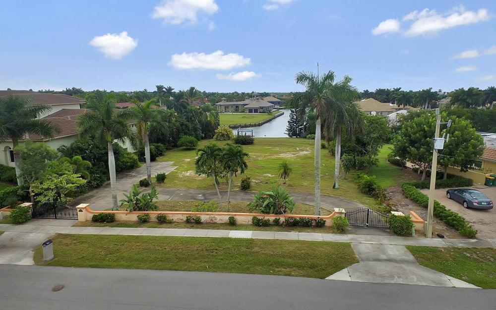 1615 Ludlow Rd, Marco Island - Lot For Sale 985090892