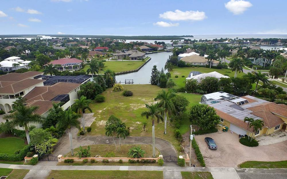 1615 Ludlow Rd, Marco Island - Lot For Sale 384327493