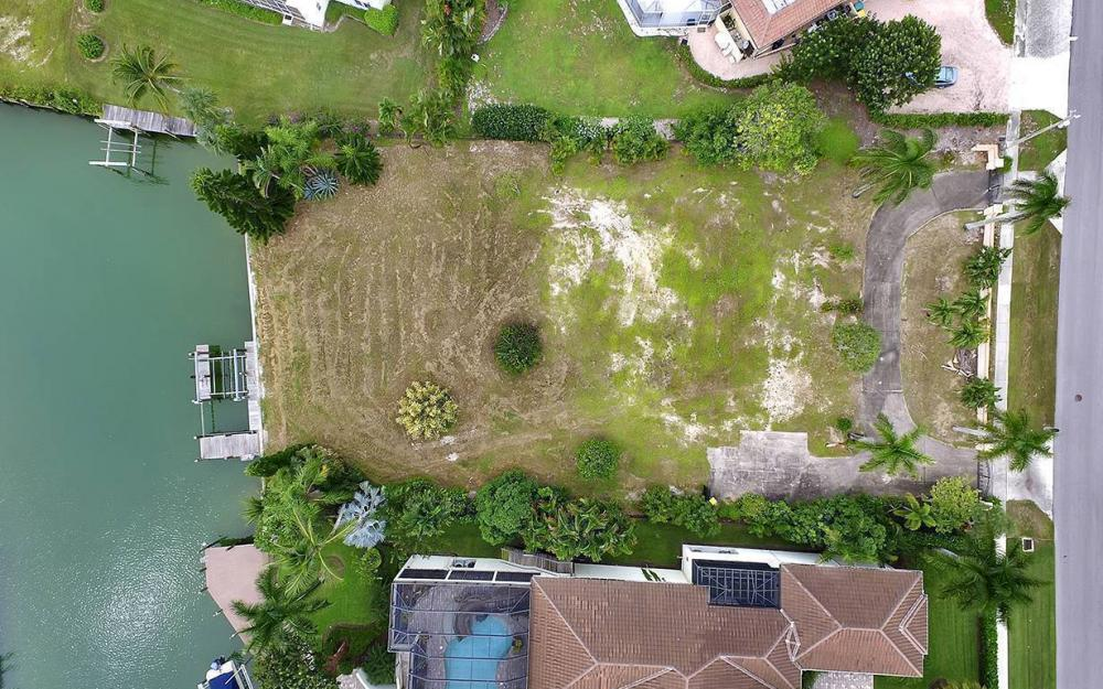1615 Ludlow Rd, Marco Island - Lot For Sale 253625248