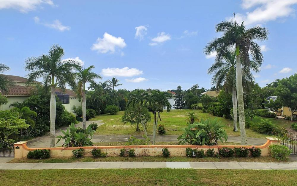 1615 Ludlow Rd, Marco Island - Lot For Sale 484763212