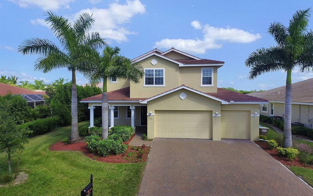 1801 Cayon Ct, Cape Coral - House For Sale 1352656100