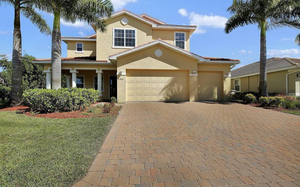 1801 Cayon Ct, Cape Coral - House For Sale 1541453439