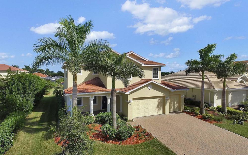 1801 Cayon Ct, Cape Coral - House For Sale 929203661