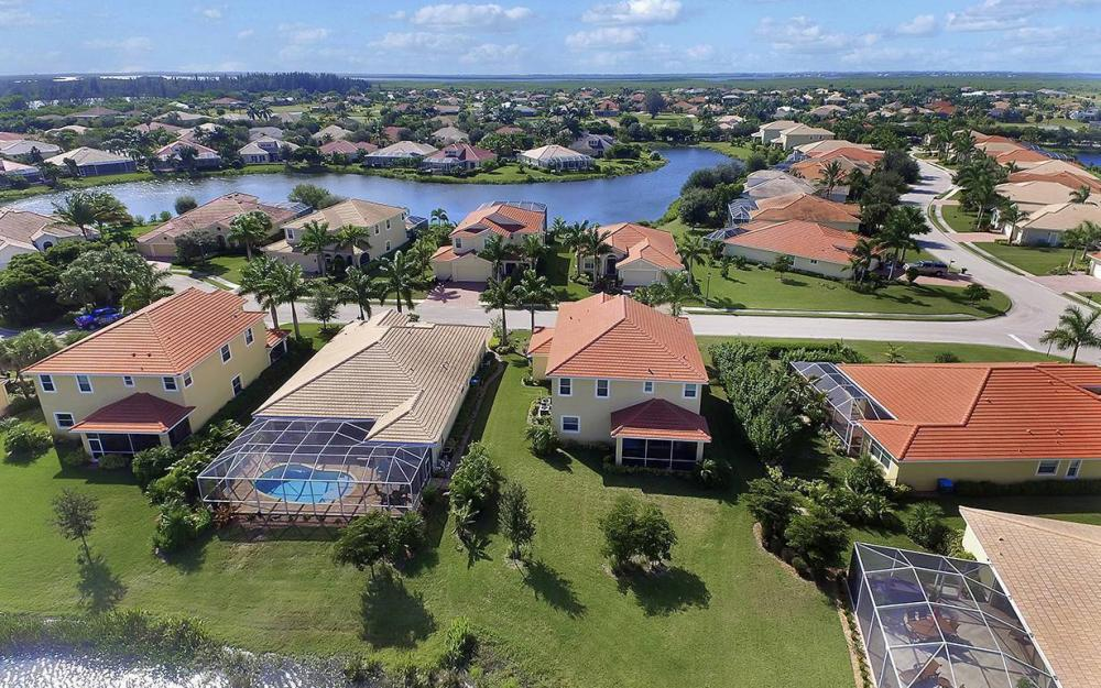 1801 Cayon Ct, Cape Coral - House For Sale 2022763147