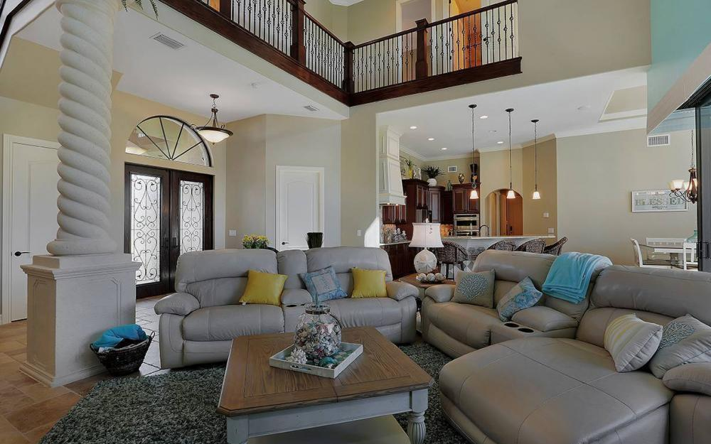 33 Copperfield Ct, Marco Island - House For Sale 791510121