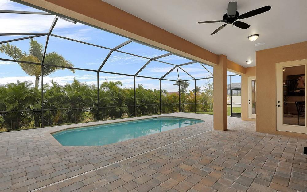 4401 Danny Ave, Cape Coral - House For Sale 1145071594