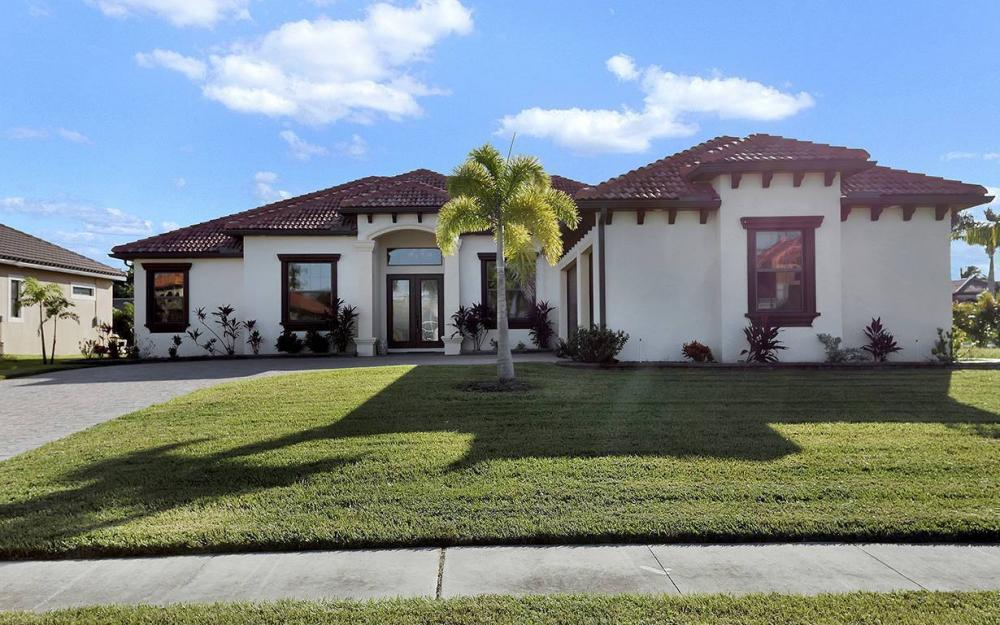 4405 Danny Ave, Cape Coral - House For Sale 2013057968