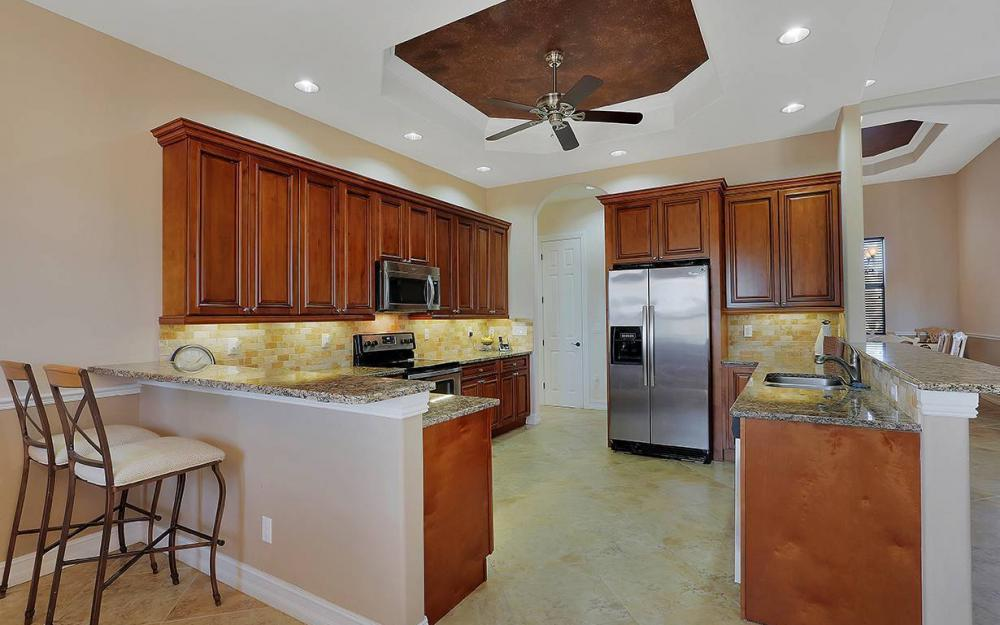 4405 Danny Ave, Cape Coral - House For Sale 27176434