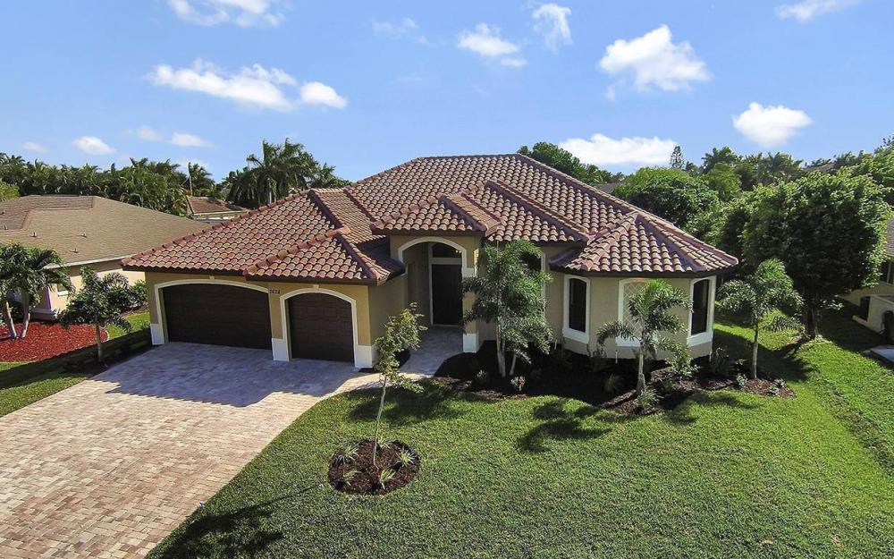 2624 SW 52nd Ter, Cape Coral - House For Sale 1183064643