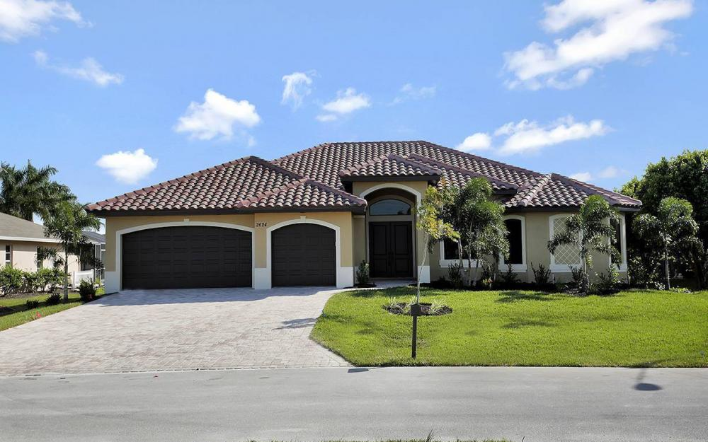 2624 SW 52nd Ter, Cape Coral - House For Sale 1237131299