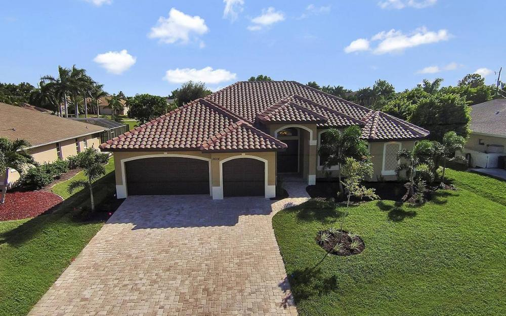 2624 SW 52nd Ter, Cape Coral - House For Sale 1171471365