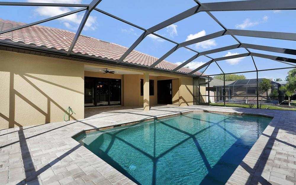 2624 SW 52nd Ter, Cape Coral - House For Sale 26528032