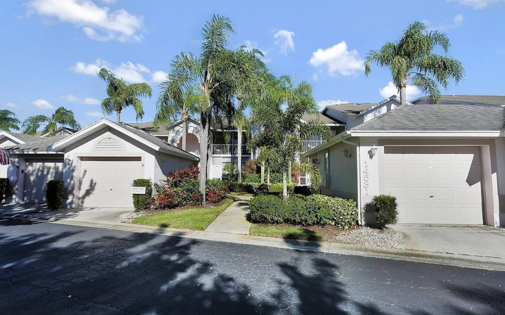 14531 Hickory Hill Ct #323, Ft.Myers - Condo For Sale 662446639