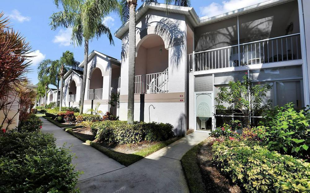 14531 Hickory Hill Ct #323, Ft.Myers - Condo For Sale 315660031